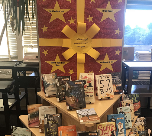 Have you checked out a Best Book of 2018?